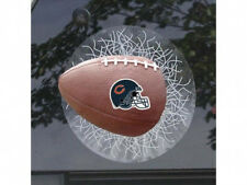 Chicago Bears Shatter Ball Football Window Decal Auto NFL Car Truck SUV RV ILL.