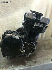SUZUKI GSX 750S 84 - 85 ENGINE MOTOR GENUINE OEM   LOT27  27S3117 - M502