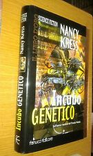 NANCY KRESS-INCUBO GENETICO-IL LIBRO D'ORO-SCIENCE FICTION-FANUCCI EDITORE-SR24
