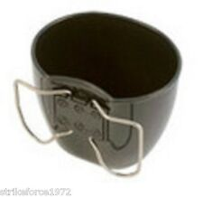 NEW  58 Pattern Black Plastic Cup Mug - Genuine MoD version
