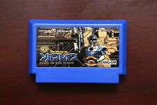 Famicom FC Tokkyuu Shirei - Solbrain Japan Nintendo game US Seller