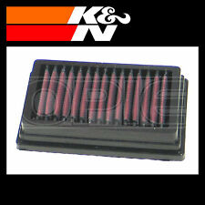 K&N Replacement Motorcycle Air Filter - Fits BMW R1200 (2004 / 2014) - BM - 1204