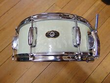 Vintage Slingerland Radio King Snare Drum 5.5 x 14 WMP WW Shipping
