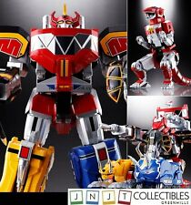 PREORDER:  Soul of Chogokin GX-72 Megazord - Mighty Morphin Power Rangers