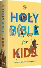 ESV Holy Bible for Kids (2014, Hardcover)