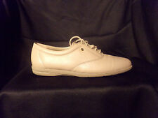 """Easy Spirit Anti-Gravity Women's Casual Shoes 7.5 """" B Tan Leather Upper"""
