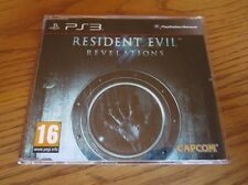 Resident Evil Revelations PROMO – PS3 (Full Promotional Game) PlayStation 3