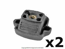 Mercedes w116 LEFT and RIGHT Engine Mount Set of 2 FEBI +1 YEAR WARRANTY