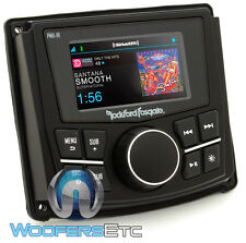 """ROCKFORD FOSGATE PMX1R 2.7"""" SCREEN MARINE BOAT REMOTE FOR SELECT PMX RECEIVERS"""