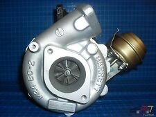 Turbocompresseur NISSAN NAVARA/pathfinder 2.5 di yd25 2500ccm 126kw/171ps 769708