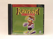 Rayman Forever (PC, 1999)