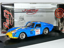 Bang 1025 FERRARI 250 GTO 1997 TOUR DE FRANCE AUTO #162 1/43