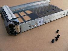 """3.5"""" Hard Drive SAS SATA Tray Caddy F238F for Dell R410 R510 R710 R720 T410 R520"""