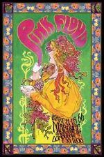 Pink Floyd Music Poster Art Print  (24x36)
