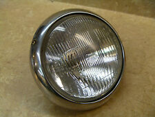 Kawasaki VN1500 VN 1500 Vulcan Original Headlight Assembly 1996