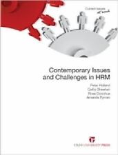 Contemporary Issues and Challenges in Human Resource Management (Current Issues