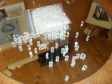 Wedding Diamond Shaped Crystals for Table Scattering