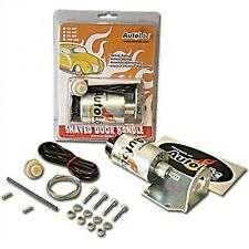 THE BEAST 108 Lbs Shaved Door Solenoid Pop Handle / Latch Popper Kit roadster