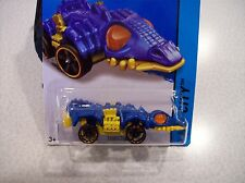 2014 Hot Wheels Treasure Hunt - FANGSTER - Hard to Find