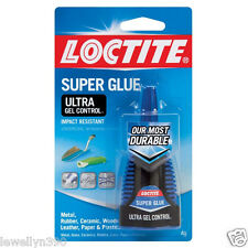 LOCTITE 1363589 Ultra Gel Control Super Glue 0.14oz