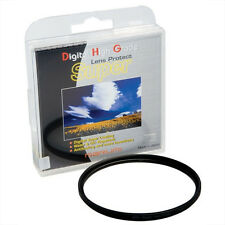 Marumi 77mm 77 mm DHG Super DHG77SLPRO, Clear Protector, Threaded Filter