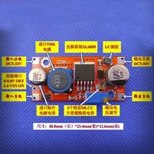 DC-DC 5~32V to 5V~50V 9v 12V/24V 19v Boost Power Converter Step-up Volt Module