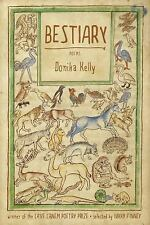 Bestiary : Poems by Donika Kelly (2016, Paperback)