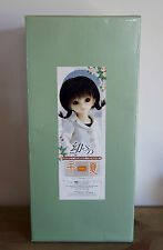 * WOW! RARE VOLKS YO-SD TINATSU DOLL WITH ORIGINAL CLOTHING * DOLPA NAGOYA 3 *