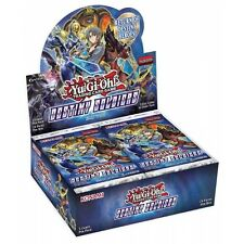 Yu Gi Oh! TCG Destiny Soldiers Trading Card Booster Box (24 packs) Brand New