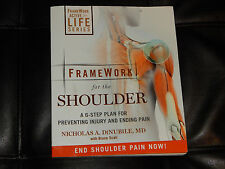 FrameWork for the Shoulder FrameWork Active for Life Series Scali Free Shipping