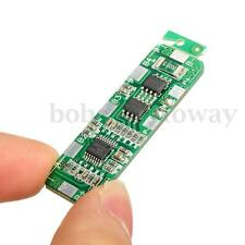 NEW Li-ion Lithium 18650 Battery 4pack Protection circuit Board PCB 16.8V 4-5A
