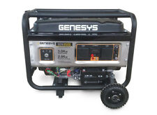 PORTABLE GENERATOR PETROL 3.5KVA - 3000W/MAX 240V 7HP KEY START *FREE DELIVERY*