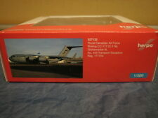 Herpa Wings 1:500 Boeing C-17A Globemaster III Royal Canadia