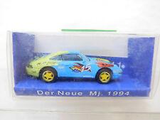 eso-5451 Euro Modell 1:87 Porsche 993 SR Prechtl sehr guter Zustand,