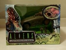 MISB Action Fleet Micro Machines Galoob Aliens APC Car Vehicle Figure Model