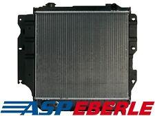 Kühler 2.5-L. Wasserkühler Radiator Kühlung Jeep Wrangler TJ 96-98