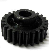 L11016 1/5 Scale Metal Steel Motor Gear 24T 24 Teeth Tooth 10mm Bore x 1