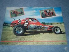 "1983 Short Coarse Off-Road Buggy Vintage Article Coastline Carnivore"" VW Powered"