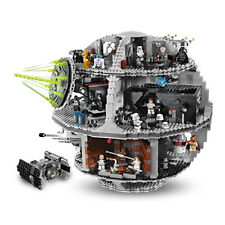 CUSTOM Lego Compatible Star Wars Death Star 10188 Building Toys 3083 PCS