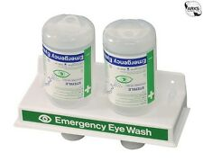 SAFETY FIRST AID HypaClens Economy Eyewash Station - E410A