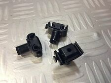 Ford Fiesta MK3/XR/RS New Genuine Ford brake pipe clips.