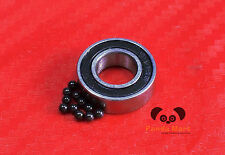 5pc 623-2RS (3x10x4 mm) Hybrid CERAMIC Ball Bearing Bearings 623RS 3*10*4 623