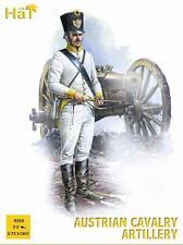 Sombrero 1/72 napoleónicas artillería de caballería austriaco # 8226