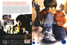 Searching For Bobby Fischer (1993) - Steven Zaillian, Joe Mantegna  DVD NEW