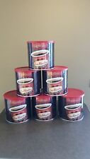 Tim Hortons Coffee 6 (32.8oz) Large Cans