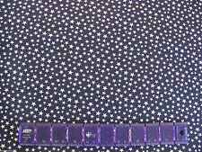 "TWINKLE TWINKLE LITTLE STARS* Fat Quarter 18"" x 22"" on COTTON FABRIC Made in USA"