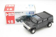 NEW Takara Tomy Tomica #15 HUMMER H2 1/67 Diecast Toy Car Japan VX742753