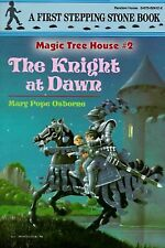 A Stepping Stone Book(TM) Ser.: The Knight at Dawn No. 2 by Mary Pope Osborne...