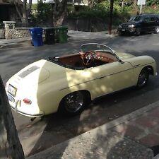 1955 Porsche Other