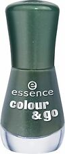 VERNIS A ONGLES 139 WALK ON THE WILD SIDE 8ml COLOUR &GO - ESSENCE Nail Polish